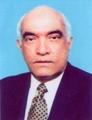 Justice Khalil ur Rehman Ramday